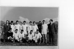 4-1957-Rappresentativa-di-calcio-vedi-pres.Cattini-e-vice-Bianchini