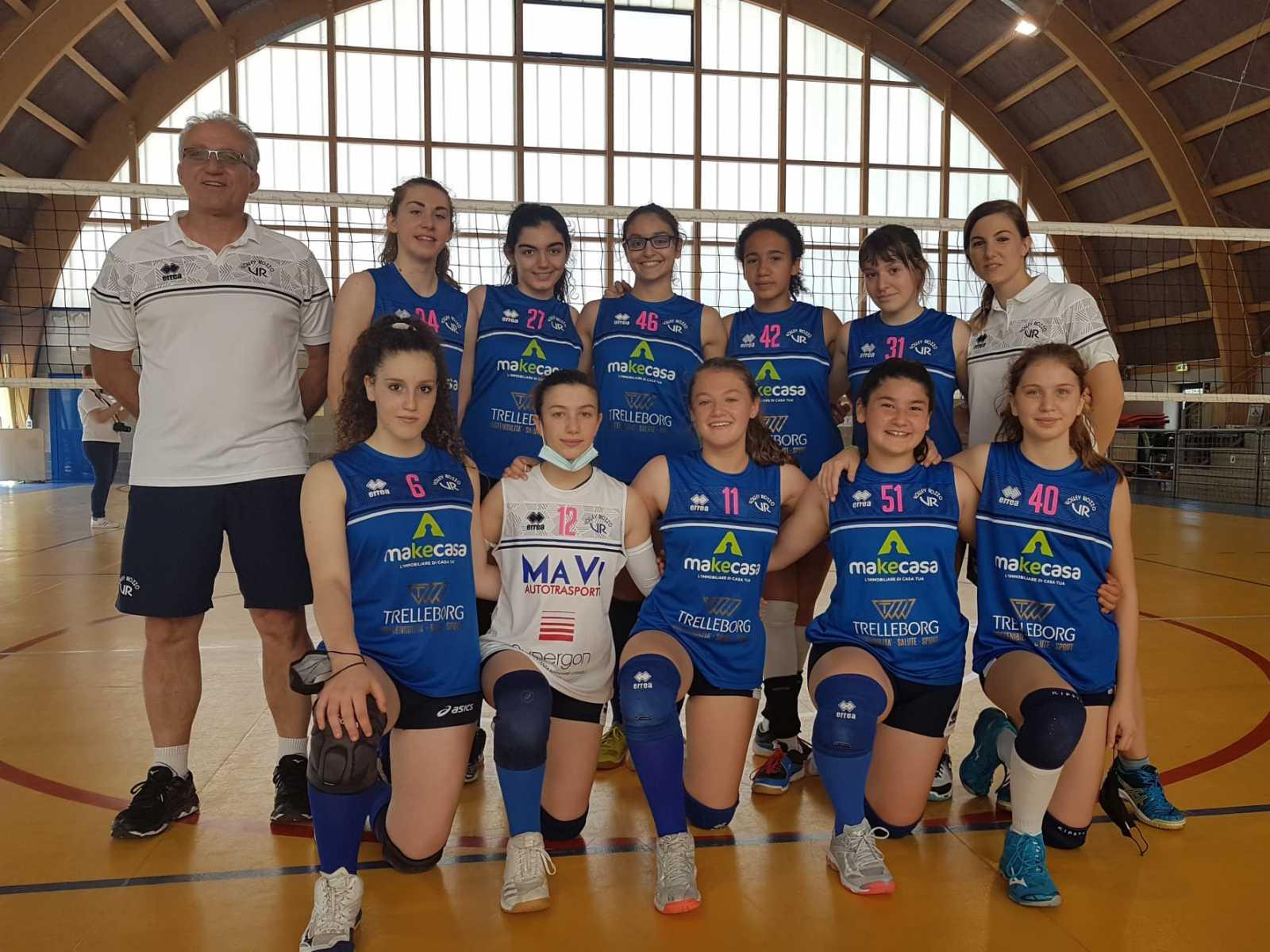 Volley Riozzo U14